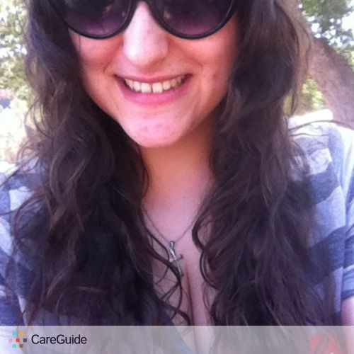 Child Care Provider Kaylea Huskey's Profile Picture