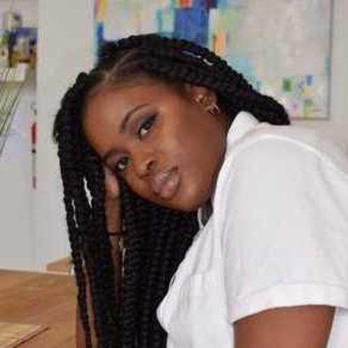 Elder Care Provider Naiomi W's Profile Picture