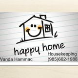 Hammond Cleaner. Own own biz3 ppy Home Helper- look up on ot of reviews5star