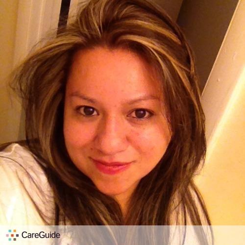 Housekeeper Provider Sabrina Sorto's Profile Picture