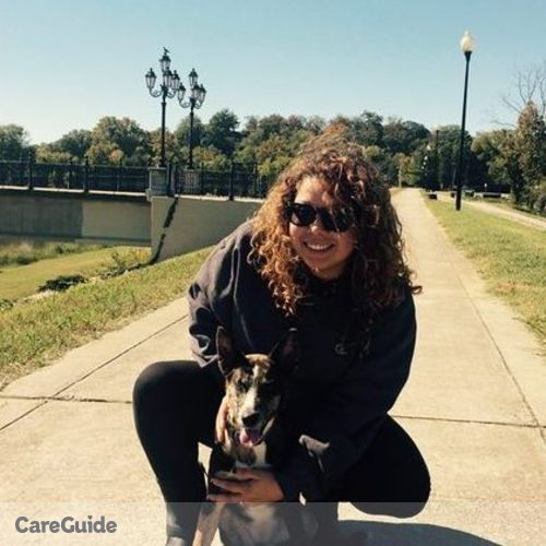 Pet Care Provider Noemi Mejia's Profile Picture