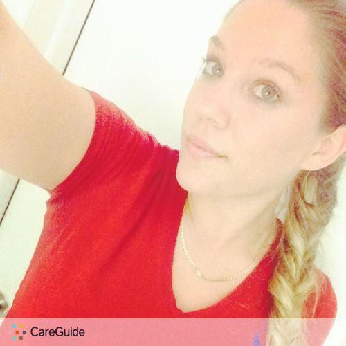 Child Care Provider Natalie Q.'s Profile Picture
