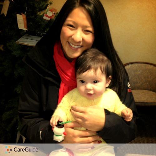 Child Care Provider Jordan Green's Profile Picture