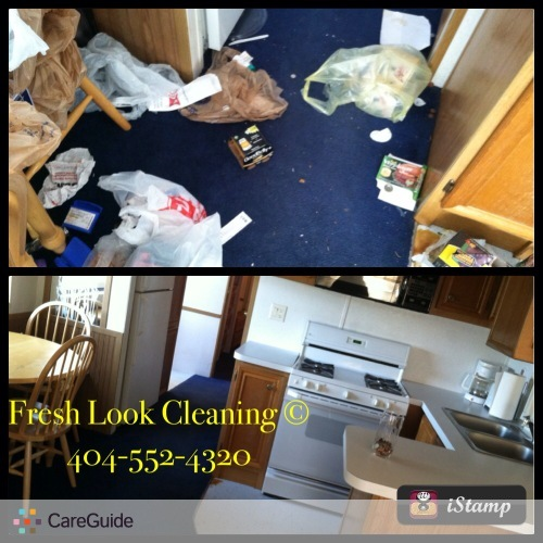 Housekeeper Provider Darryn W's Profile Picture