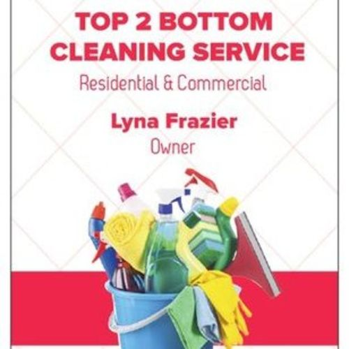Housekeeper Provider Lyna F Gallery Image 1