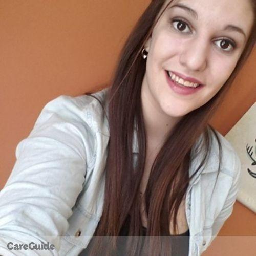 Canadian Nanny Provider Chantel G's Profile Picture