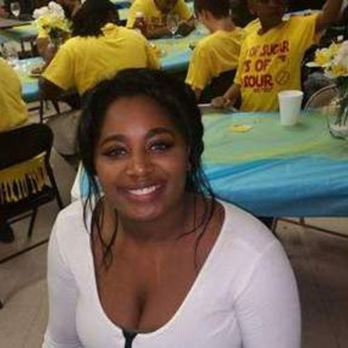 Child Care Provider Shawna Owens's Profile Picture