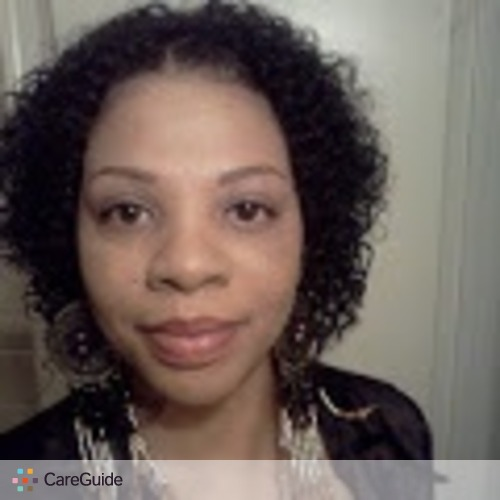 Housekeeper Provider Ericka C's Profile Picture