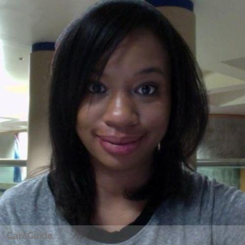 Housekeeper Provider Jazmine B's Profile Picture