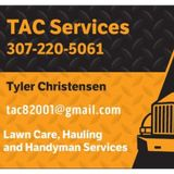Lawn care, Hauling and Handyman Services