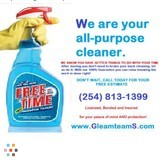 House Cleaning Company in Copperas Cove