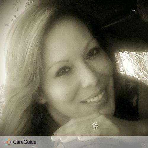 Housekeeper Provider Veronica Velez's Profile Picture