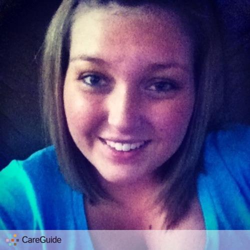 Child Care Provider Stephanie a's Profile Picture