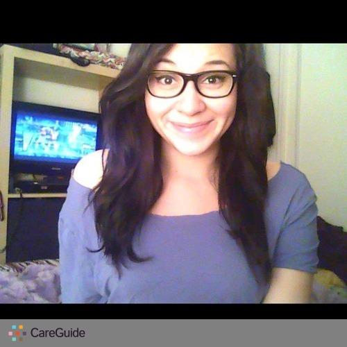Child Care Provider Cheyenne Carr-Braint's Profile Picture