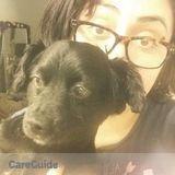 Dog Walker, Pet Sitter in Merced