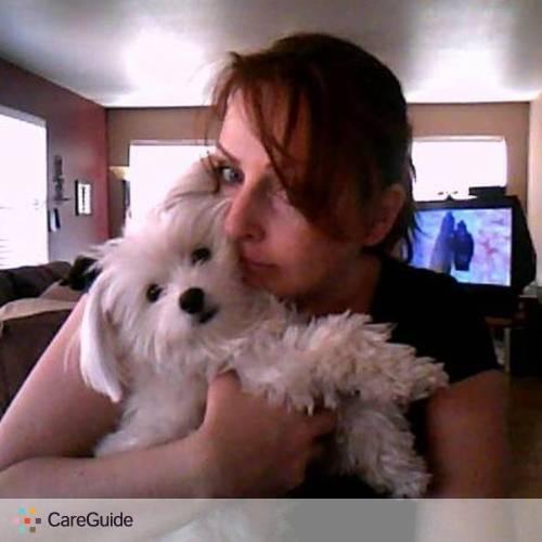 Pet Care Provider Tammy Davis's Profile Picture