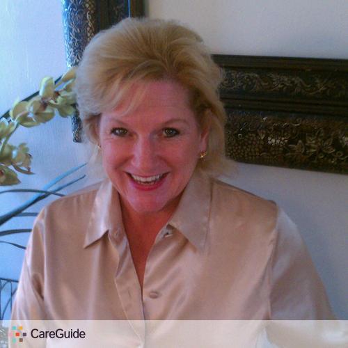 Housekeeper Provider Debra Smith's Profile Picture