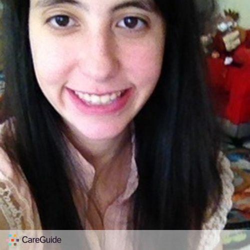 Pet Care Provider Brianna Martinez's Profile Picture