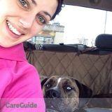 Dog Walker, Pet Sitter in Zanesville