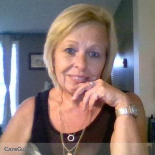 Canadian Nanny Provider Suzanne L's Profile Picture