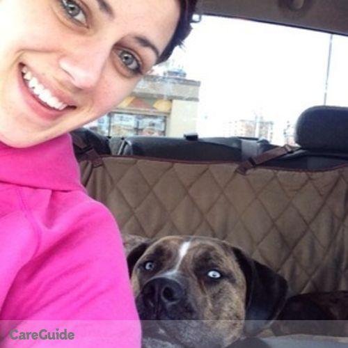 Pet Care Provider Marci Bartkoski's Profile Picture