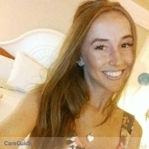 Canadian Nanny Provider Melissa Andula's Profile Picture