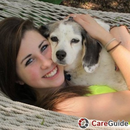 Pet Care Provider Alex  W's Profile Picture