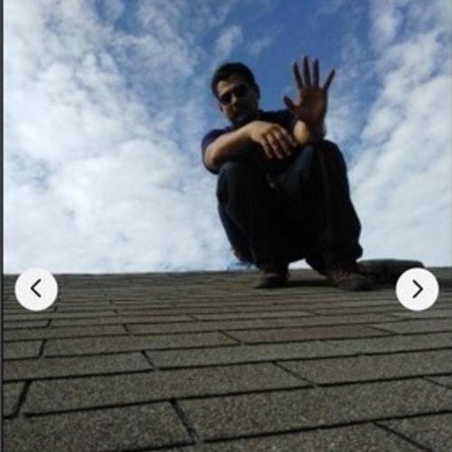 Roofer Job Joe Lomas Gallery Image 3