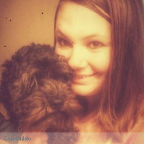 Pet Care Provider Rebecca Burton's Profile Picture