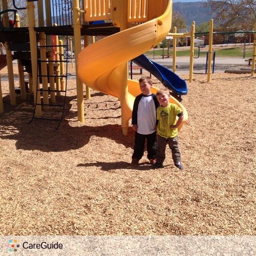 Child Care Provider Bridgette Rich's Profile Picture
