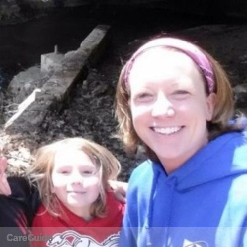 Pet Care Provider Amber Cowley's Profile Picture