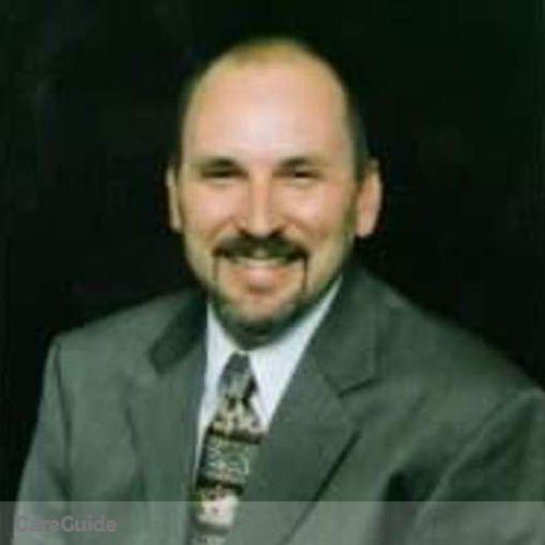 Handyman Provider Scott Cabral's Profile Picture