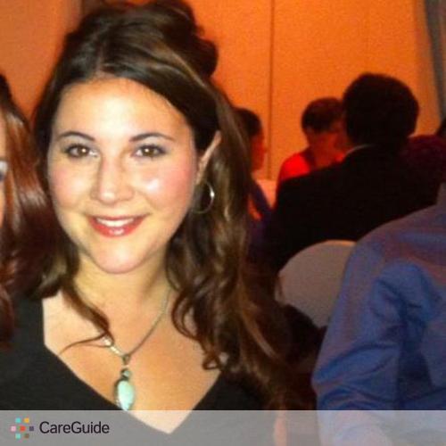 Tutor Provider Miriam Mahmoud's Profile Picture