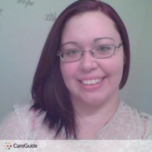 Child Care Provider MaryLou Harris's Profile Picture