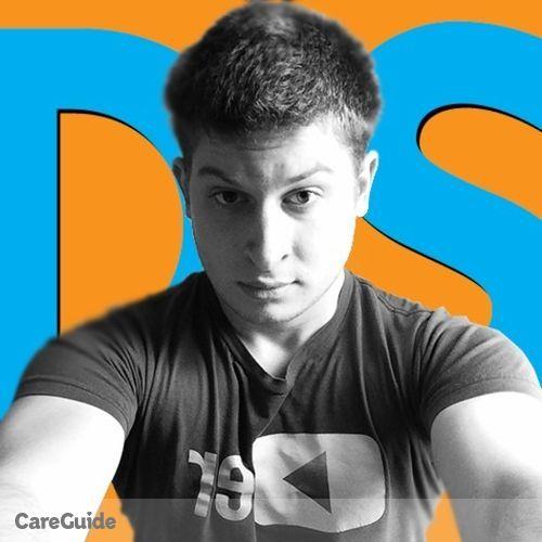 Videographer Provider Derek S's Profile Picture