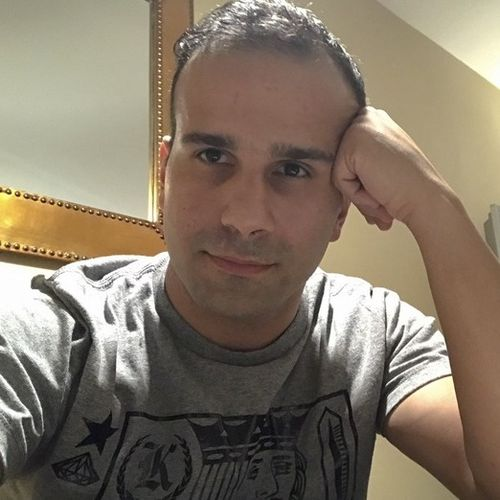 House Sitter Provider Saeid G's Profile Picture
