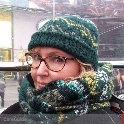 Child Care Provider Olga Shtainbok's Profile Picture