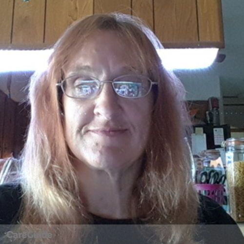 Housekeeper Provider Pam G's Profile Picture