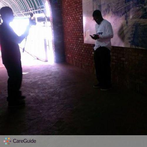 Videographer Provider Mark Yates's Profile Picture