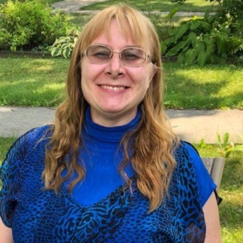 Child Care Provider Peggy S's Profile Picture