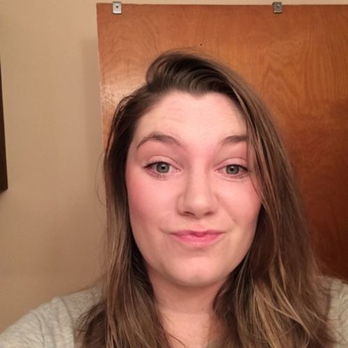 House Sitter Provider Ashlee Smith's Profile Picture