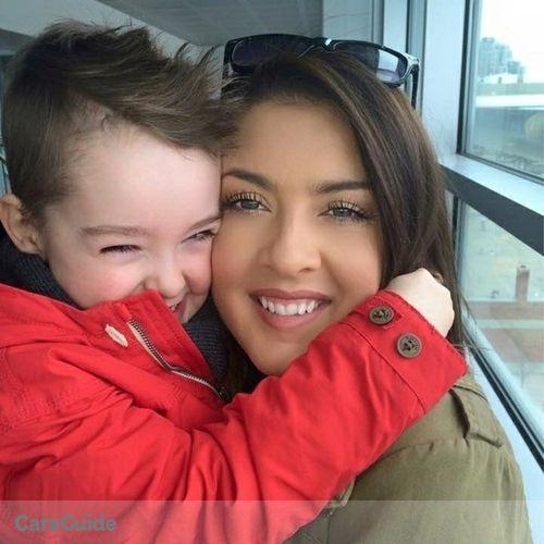 Child Care Provider Kristin Keogh's Profile Picture