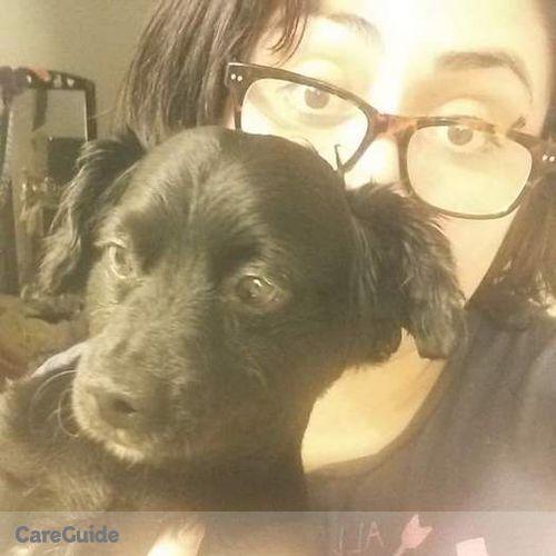 Pet Care Provider Julieanna Galindo's Profile Picture