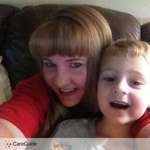Child Care Provider Angela Ferguson's Profile Picture