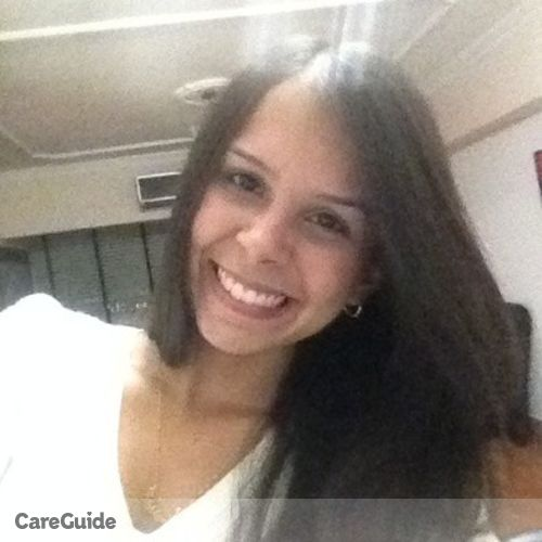 Canadian Nanny Provider Stephany Bolivar's Profile Picture