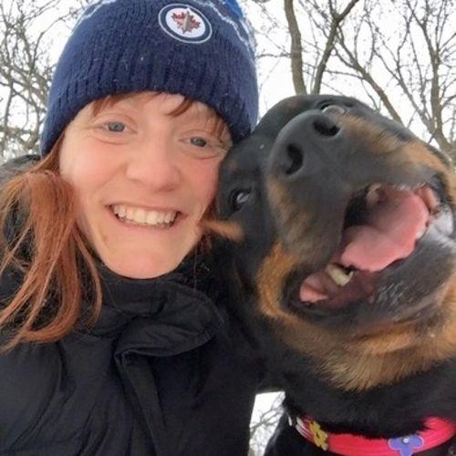 Pet Care Provider Jillian Enright's Profile Picture