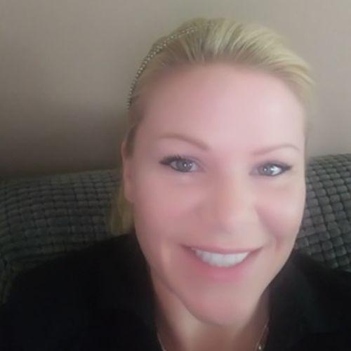 Canadian Nanny Provider Jaime Botham's Profile Picture