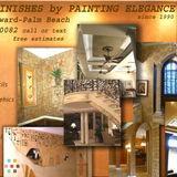 Painter in Miami