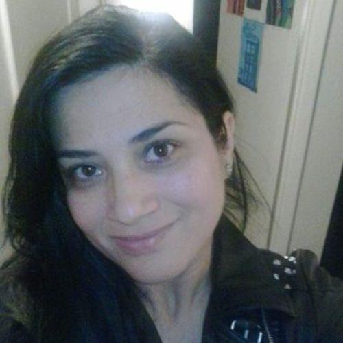 House Sitter Provider Claudia Ruano's Profile Picture
