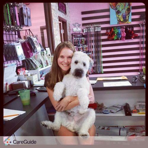 Pet Care Provider Tiffany B's Profile Picture